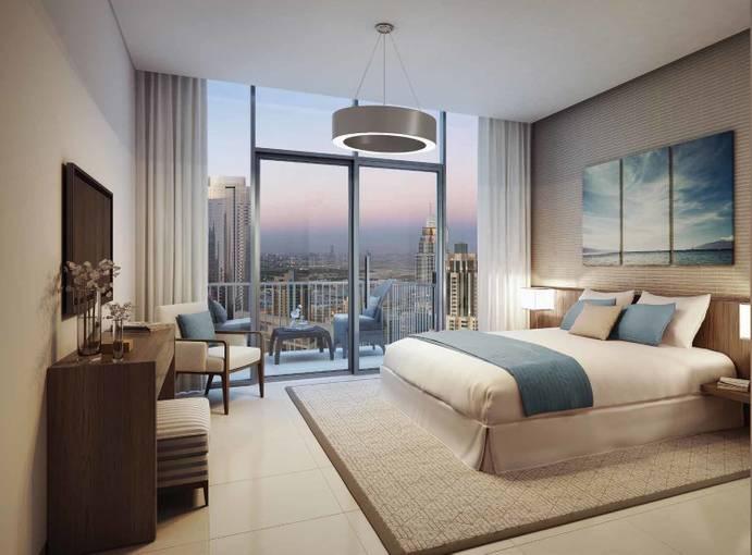 SALE in BLVD Heights-Dubai-UAE