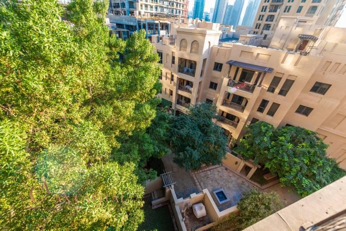 RENT in Yansoon, Zaafaran, Reehan-Dubai-UAE