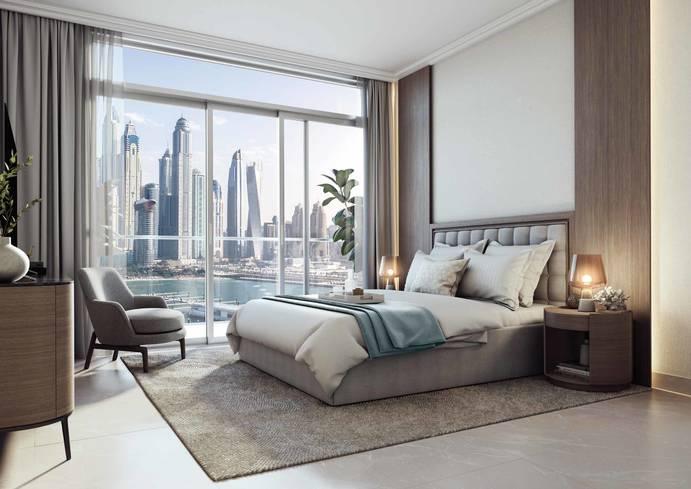 SALE in Palace Beach Residence-Dubai-UAE