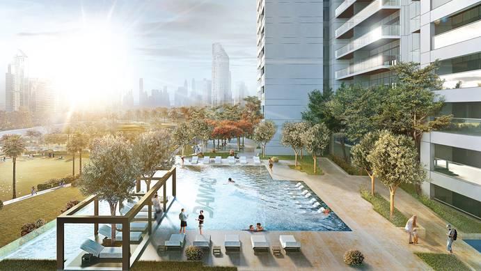 Продажа в Reva Tower-Dubai-ОАЭ