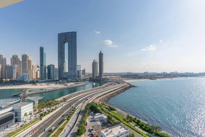 Продажа в Apartment Building 6-Дубай-ОАЭ