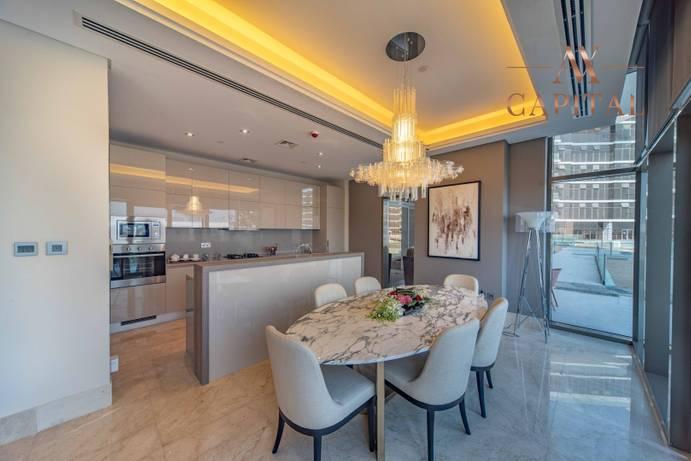 Продажа в The 8-Dubai-ОАЭ