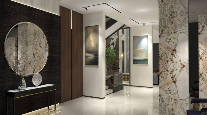 SALE in Fairway Vistas-Dubai-UAE
