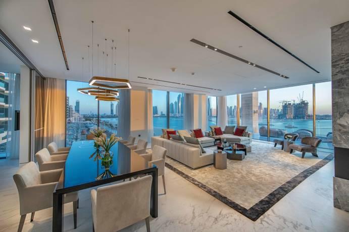 SALE in Palme Couture-Dubai-UAE