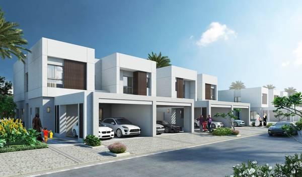 Продажа в Amaranta 2-Dubai-ОАЭ
