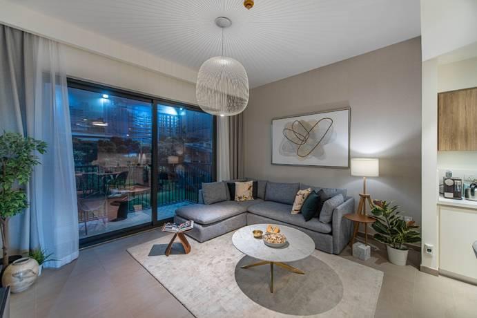 Продажа в Park Heights-Dubai-ОАЭ