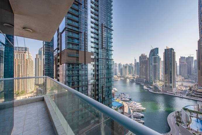 RENT in Emirates Crown-Dubai-UAE