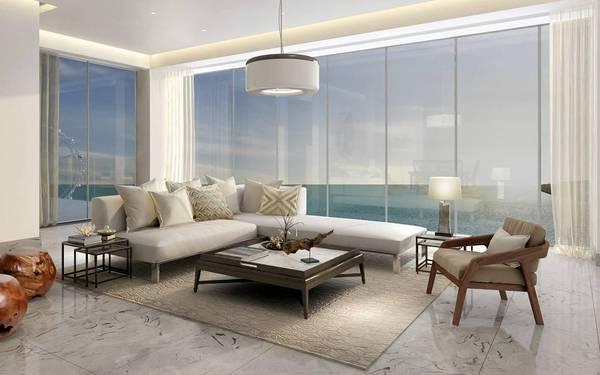 Продажа в 1 JBR-Dubai-ОАЭ