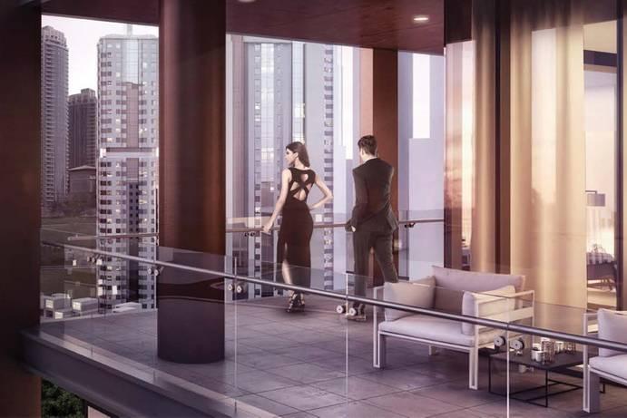 Продажа в DT1 Tower-Dubai-ОАЭ