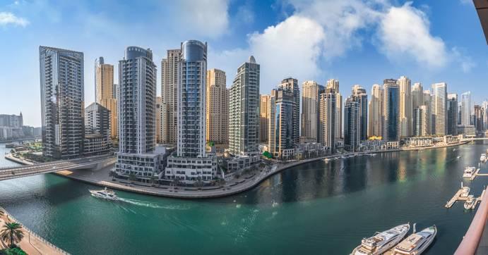 Продажа в Ary Marina View Tower-Дубай-ОАЭ