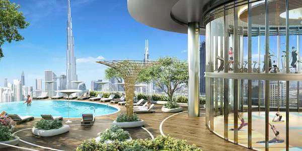 SALE in Imperial Avenue-Dubai-UAE