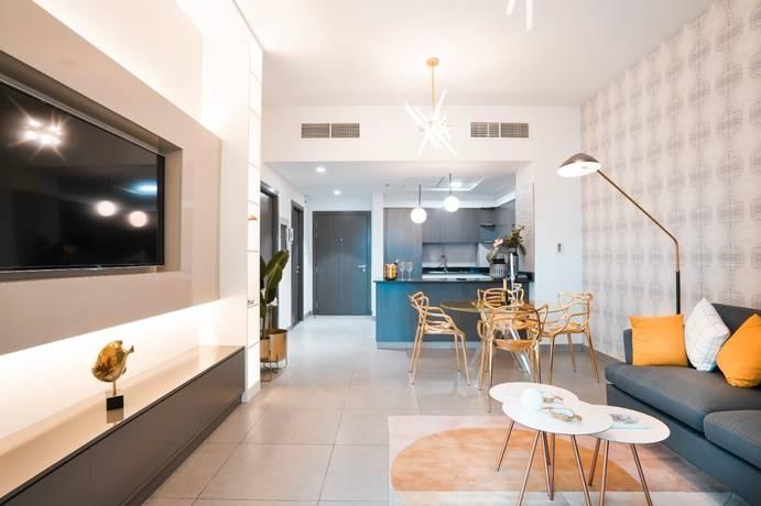 Apartment, sale in Bella Rose Dubai, UAE