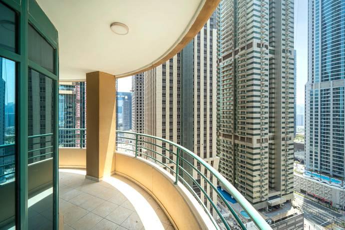 АРЕНДА в Marina Crown-Dubai-ОАЭ