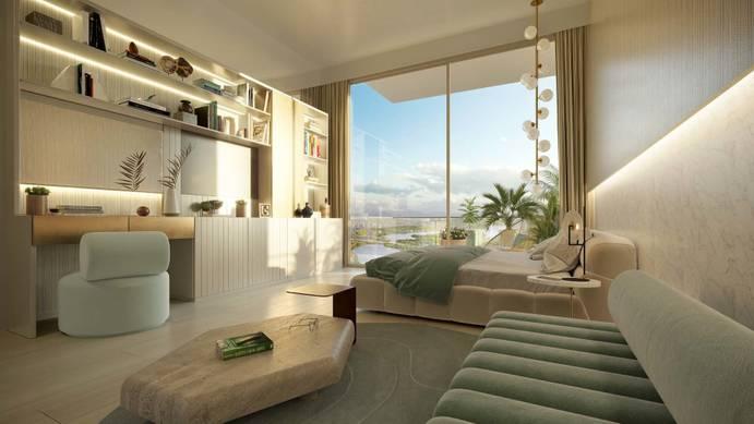 Продажа в Regalia By Deyaar-Dubai-ОАЭ