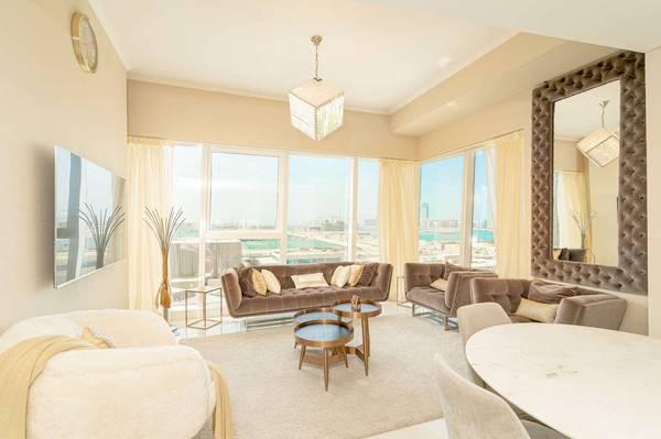 SALE in Damac Heights-Dubai-UAE