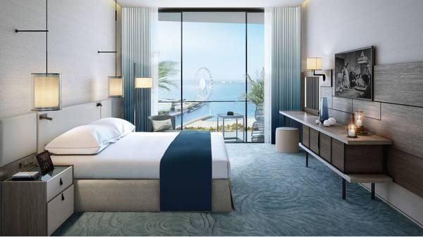 SALE in The Address Residences Jumeirah Resort and Spa-Dubai-UAE