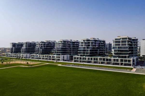 SALE in Golf town-Dubai-UAE