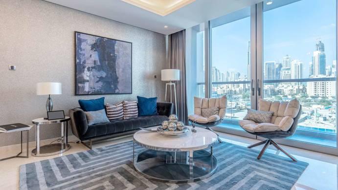 SALE in The Sterling-Dubai-UAE