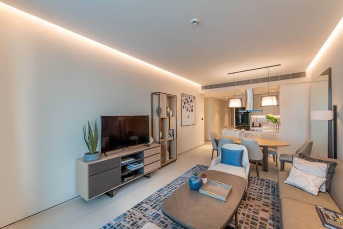 Продажа в The Address Jumeirah Resort and Spa-Dubai-ОАЭ