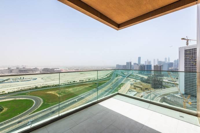 RENT in SLS Dubai Hotel and Residences-Dubai-UAE