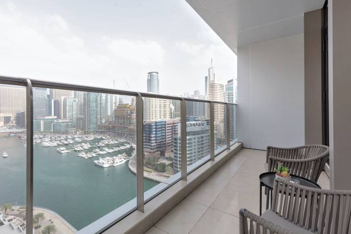 SALE in Sparkle Towers-Dubai-UAE