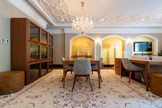 SALE in Zabeel Saray-Dubai-UAE