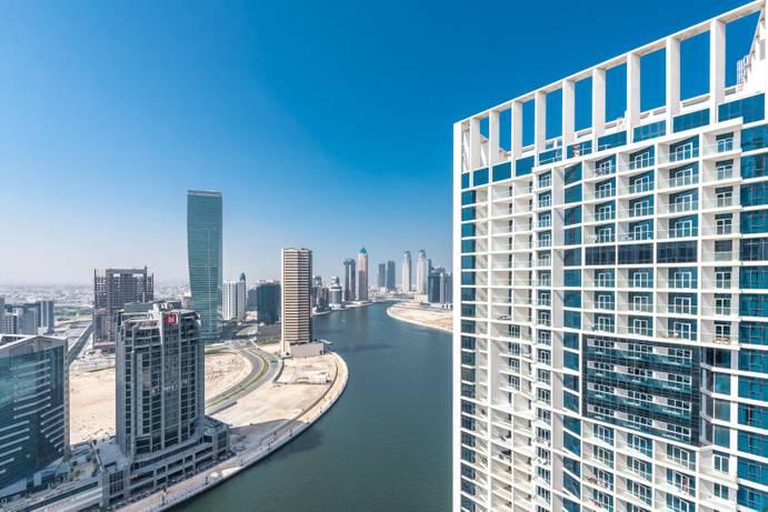 SALE in DAMAC Maison Prive-Dubai-UAE