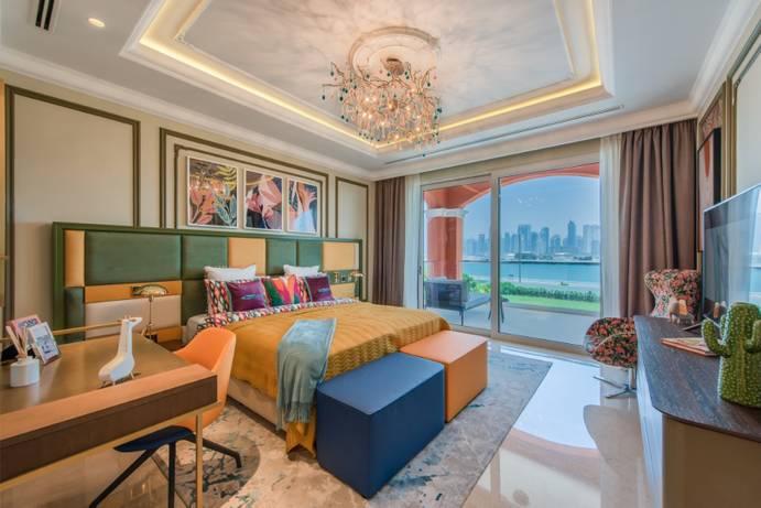 Продажа в XXII Carat-Дубай-ОАЭ
