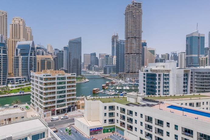 Апартаменты, Аренда в Studio One Дубай, ОАЭ