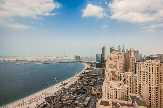 RENT in Shams 4-Dubai-UAE