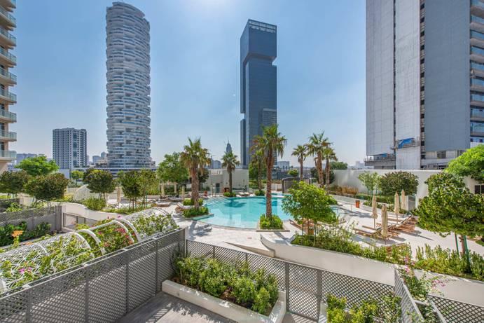 Продажа в Hameni Residence-Дубай-ОАЭ