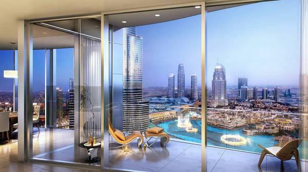 SALE in Il Primo At The Opera District-Dubai-UAE