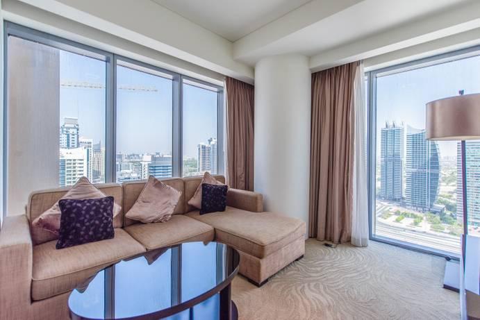 Продажа в The Address Dubai Marina-Дубай-ОАЭ