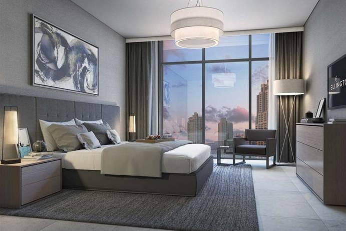 Продажа в DT1 Tower-Дубай-ОАЭ