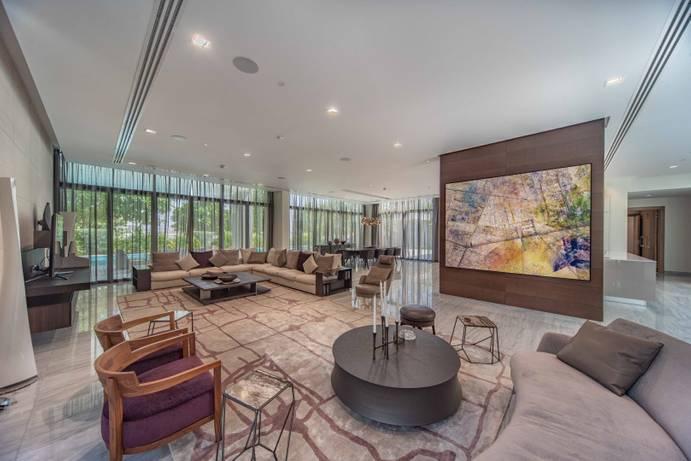 SALE in District One Mansions-Dubai-UAE
