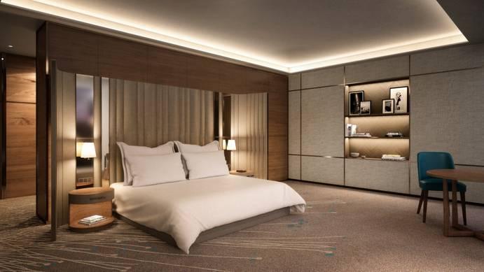 Продажа в The Address Residences Dubai Opera-Dubai-ОАЭ