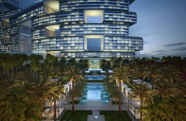 SALE in Royal Atlantis-Dubai-UAE