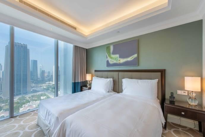 RENT in Address Boulevard-Dubai-UAE