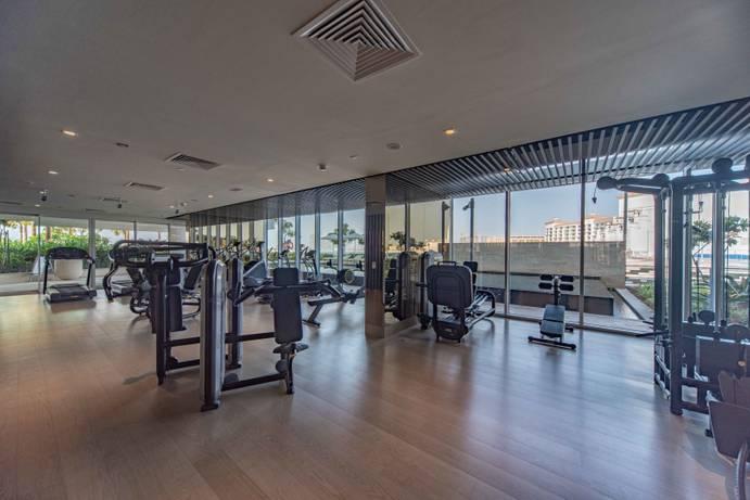 Продажа в Serenia Residences-Dubai-ОАЭ