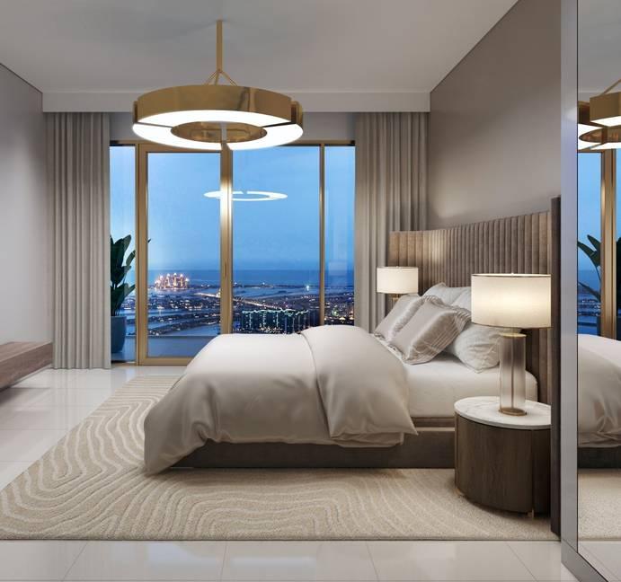 Апартаменты, sale в Elie Saab Residences Дубай, ОАЭ