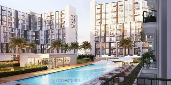 SALE in Una Apartments-Dubai-UAE