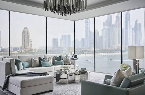 SALE in One Palm-Dubai-UAE