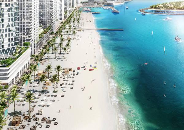 Продажа в Sunrise Bay-Dubai-ОАЭ