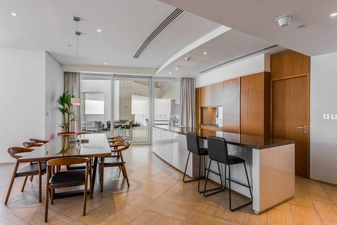 Penthouse, sale in FIVE at Jumeirah Village Circle Dubai, UAE