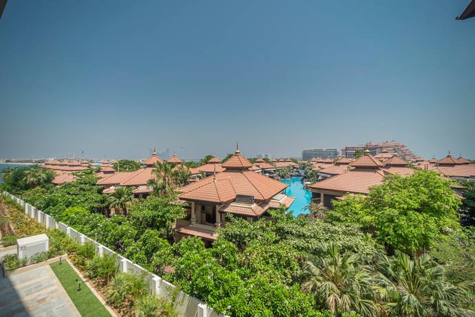 RENT in Azizi Mina-Dubai-UAE