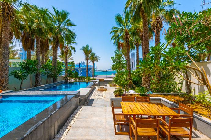 Продажа в Five Palm-Dubai-ОАЭ