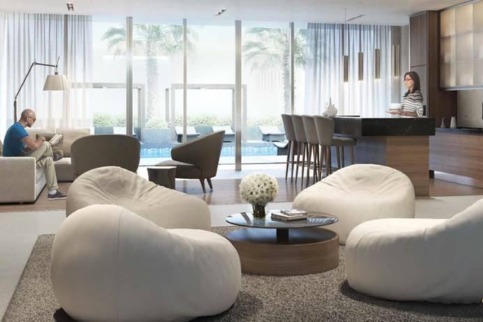 SALE in DT1 Tower-Dubai-UAE