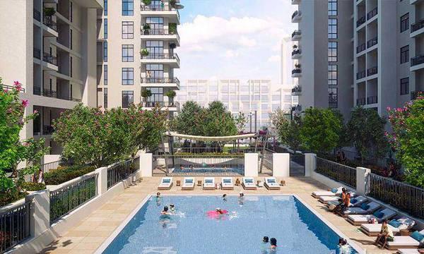 SALE in Rawda Apartments-Dubai-UAE