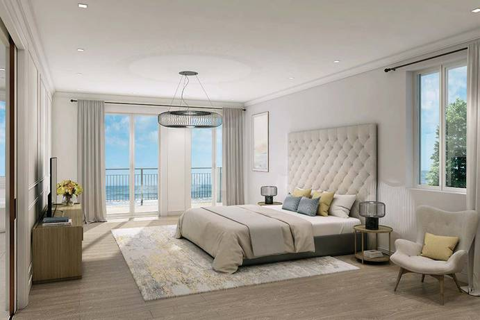 SALE in Sur La Mer Townhouses-Dubai-UAE