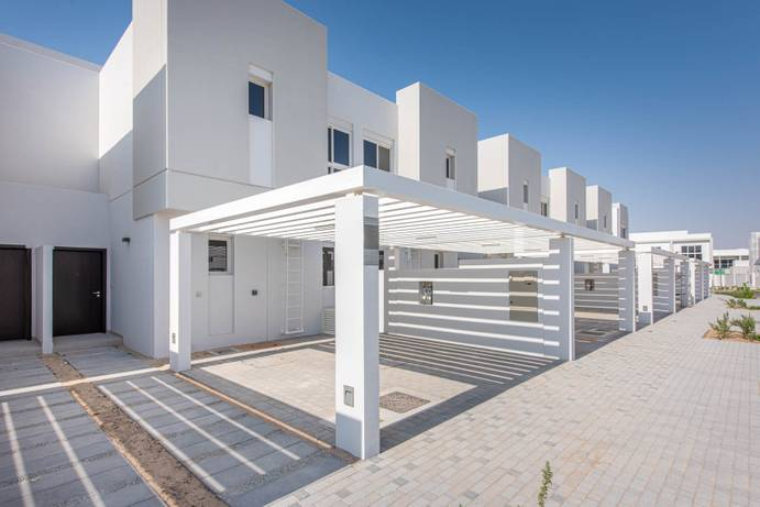 SALE in Arabella Townhouses 3-Dubai-UAE